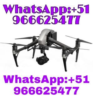 Nuevo Drone Dji Mavic 2 Pro 4k 20mp