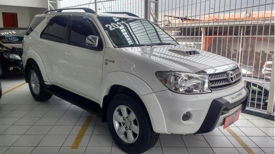 Toyota Hilux Sw4 3.0 2011