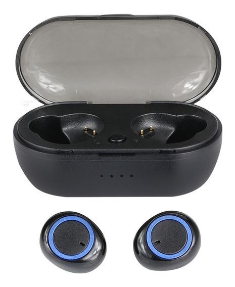 Fone De Ouvido Dual Bluetooth 5.0 Tws Sem Fio Duplo (air)