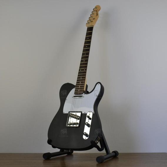 Guitarra Telecaster Nemesis-bk Made In Argentina - Benson