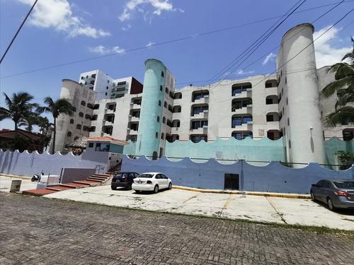 Imagen 1 de 21 de Departamento En Venta En Lomas Del Mar Boca Del Rio Veracruz