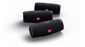 Jbl Charge 4 Speaker Bluetooth Original Lançamento 2019