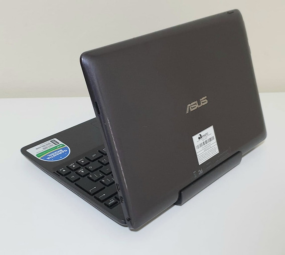 Notebook Ultrabook Tablet Asus T100ta 2gb 24gb Ssd 500gb Hd