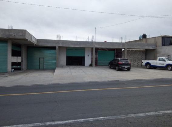 Casa En Renta, Apizaco, Tlaxcala