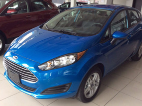 Ford Fiesta Se Hb Mecanico Mc