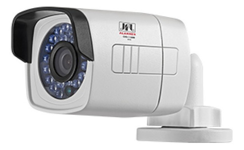 Câmera Bullet Chd-1130m Hdtvi 30m 720p Lente 2.8mm Jfl