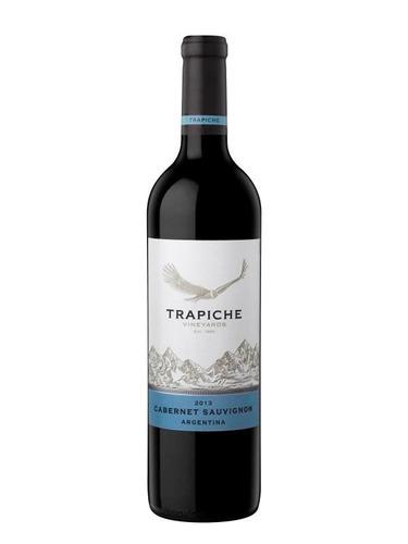 Vino Trapiche Cabernet Sauvignon - Argentina