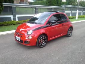 Fiat 500 1.4 16v Prima Edizione 3p 2012