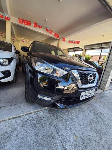 Imagem 1 de 7 de Nissan Kicks 1.6 16v Flexstart Sl 4p Xtronic