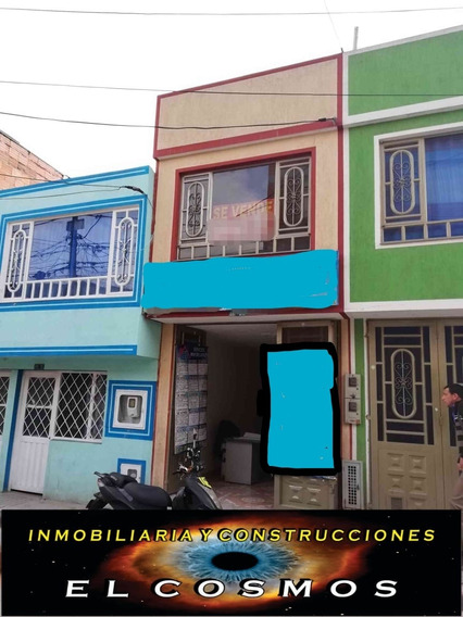 Casa En Venta Bosa San Antonio Semicomercial