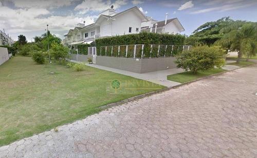 Casa Com (3 Suítes) A 600 Metros Do Mar - Jurerê Internacional - Florianópolis/sc - Ca1629