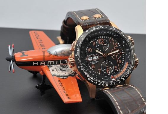 Hamilton Chronograph Khaki X-wind H776960