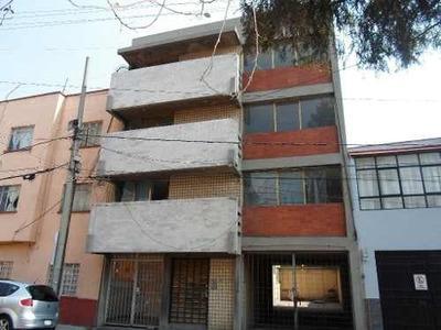 Venta Edificio, 3 Departamentos, Estrella, Gustavo A. Madero, Ciudad De México.