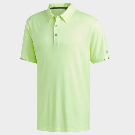 Playera Polo adidas Climachill (talla M) 100% Original Camisa Hombre Dq2393
