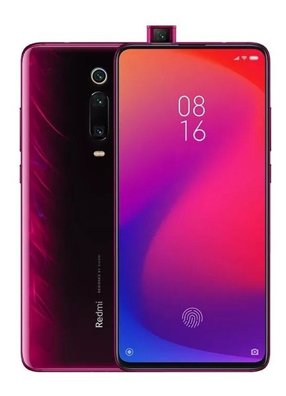 Xiaomi Mi 9t / K20 6 Gb 64 Gb Snapdragon 730 - Versão Global