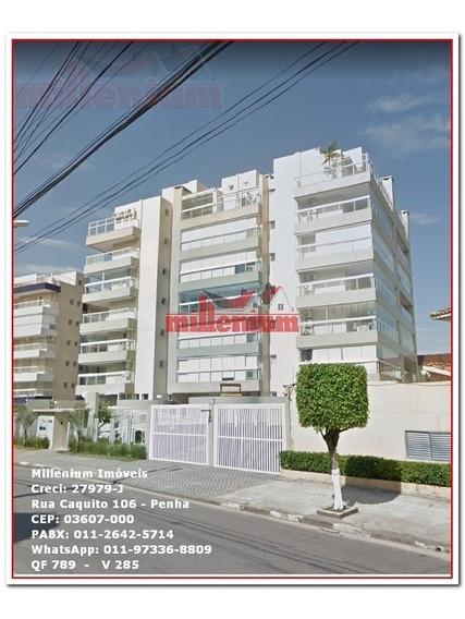 Apartamento Para Venda, 3 Dormitórios, Bertioga - Bertioga - 789