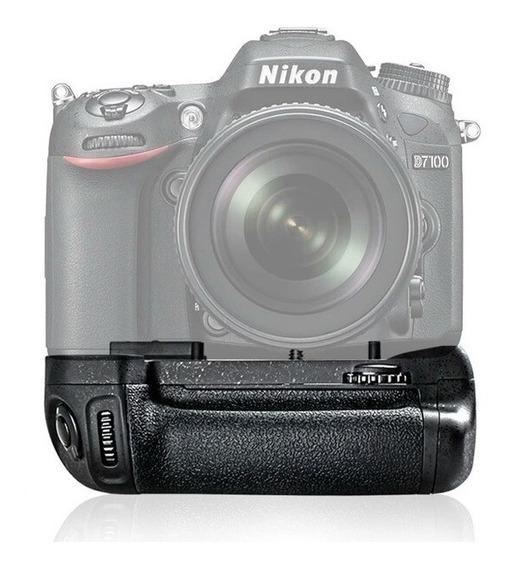 Grip Nikon D7100 D7200