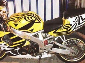 Urge Vender Mi Linda Moto!!!