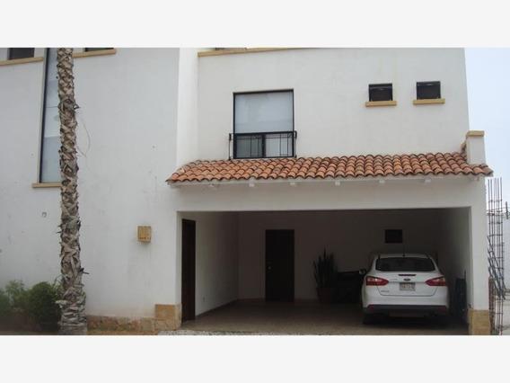 Casa Sola En Renta Campestre La Rosita