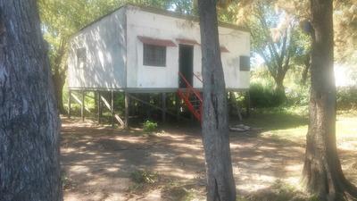 Casa En Alquiler Temporario En Puerto Paraná
