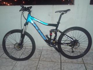 Bike Khs Full Xc204 2013