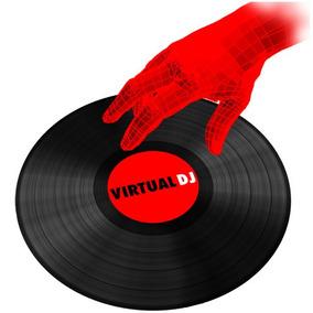 Virtual Dj Pro 8.3 4787 Ultima Versao E Sem Logo No Video