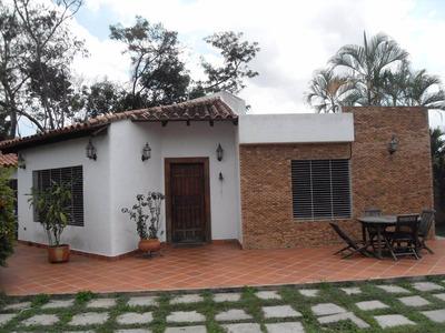 Rab Se Vende Amplia Y Luminosa Casa En Guataparo