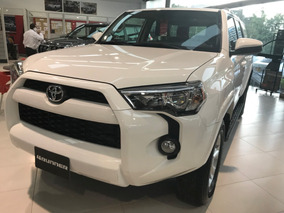 Toyota 4 Runner Sr5 Blindada Nivel 3 Neosecurity