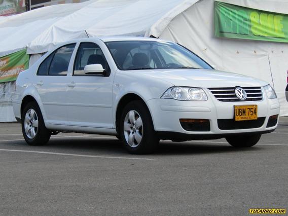 Volkswagen Jetta Europa Mt 2000cc Aa Ab Abs