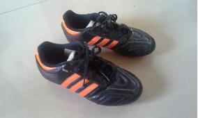 Zapatos De Futbol Para Niño adidas Talla 32