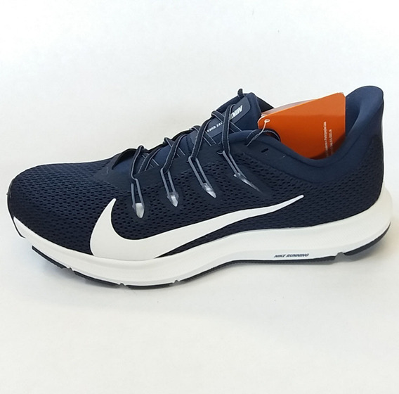 Nike Quest 2 Midnight Navy/white Ref.: Ci3787400