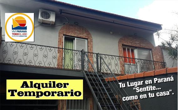 En Paraná .. Sentite Como En Tu Casa .