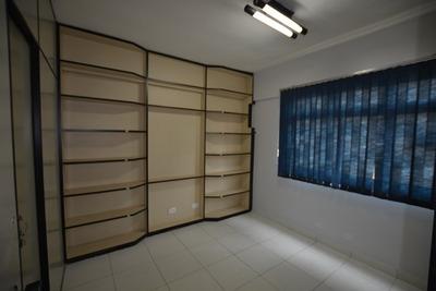 Sala Em Setor Oeste, Goiânia/go De 42m² Para Locação R$ 500,00/mes - Sa107819