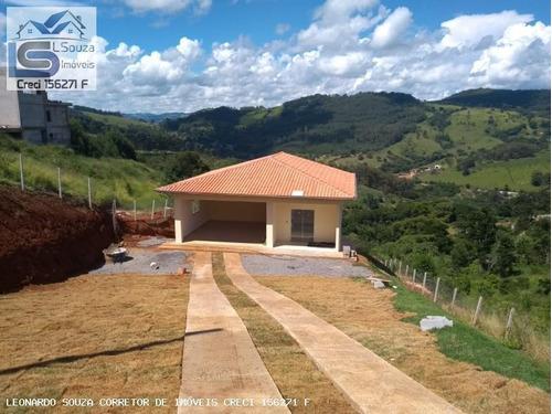 Imagem 1 de 15 de Chácara Para Venda Em Pedra Bela, Zona Rural, 3 Dormitórios, 1 Suíte, 3 Banheiros, 5 Vagas - 788_2-861905