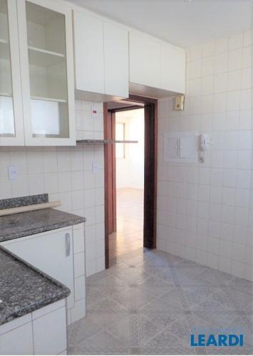 Imagem 1 de 15 de Apartamento - Pompéia  - Sp - 641742