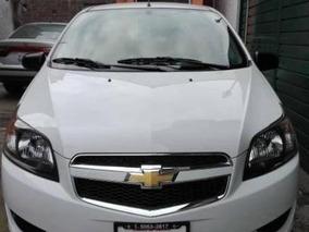 Chevrolet Aveo 2017por Partes