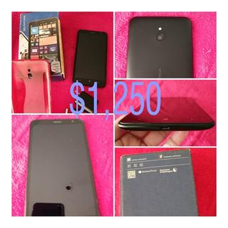 Celular Nokia Lumia 1320 Negro 64gb