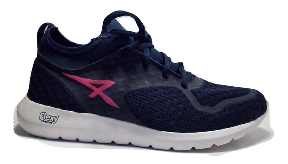 Zapatilla Athix True Flexy Dama Running