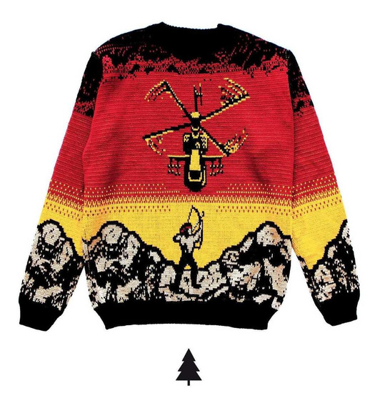 Apache Sweater Sin Genero De This Is Feliz Navidad