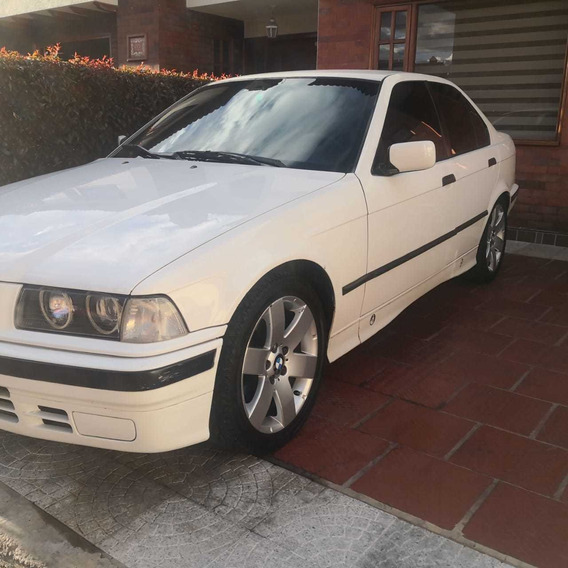Bmw Serie 3 E36 320