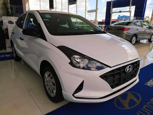 Imagem 1 de 14 de  Hyundai Hb20 1.0 Sense (flex)