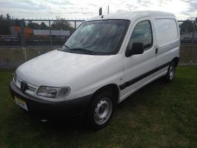 Peugeot Partner 1.9 D. Porton Lateral 2005 $65 Y Cuotas