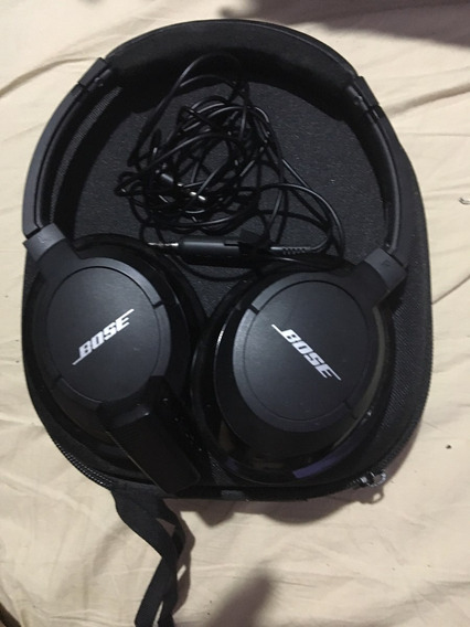 Fone Bose Ae2-w Bluetooth. Top!!!