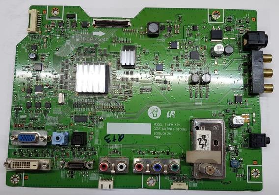 Placa Principal Samsung T240m Bn91-03919w