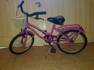 Bicicleta De Dama Kelinbike 2014