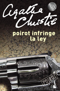 Poirot Infringe La Ley Agatha Christie Booket