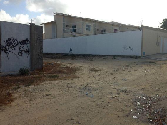 Terreno Em Sapiranga, Fortaleza/ce De 0m² À Venda Por R$ 165.000,00 - Te135614
