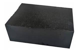 Adhesivo Bituminoso X 25 Kg Monocomponente