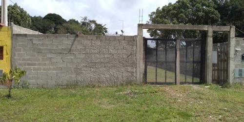 Casa Com 3 Dormitórios E Quintal Grande Em Itanhaém Litoral