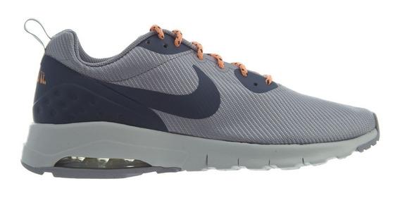 Tenis Nike Mujer Lila Nike Air Max Motion Lw Se 844895500